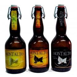Confezione Mix di Birre Artigianali Montalto